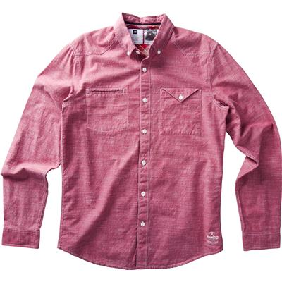 Analog Apache Button Down Shirt