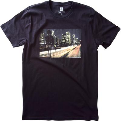 Analog Downtown LA T Shirt