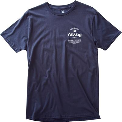 Analog The Goods T Shirt