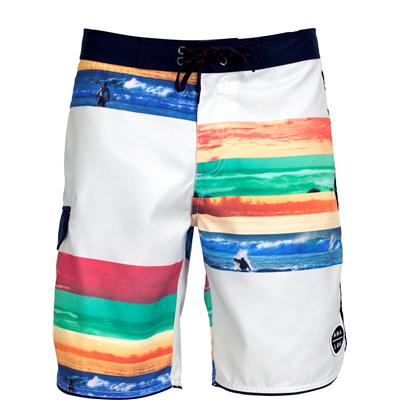 Analog Chroma Boardshorts