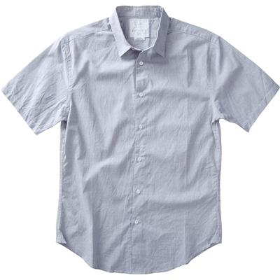 Analog Dylan Short-Sleeve Button-Down Shirt