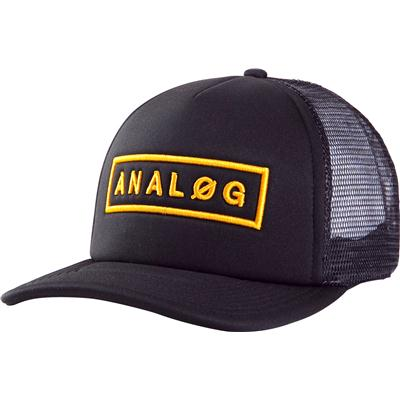 Analog Headline Trucker Hat