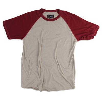 Brixton Richmond T-Shirt