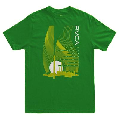 RVCA New Industry T-Shirt