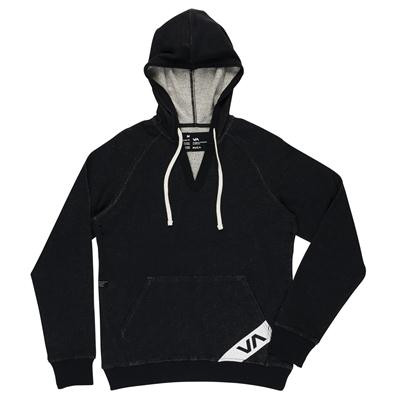 RVCA Scrimmage Pullover Hoodie