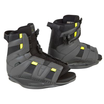 Ronix District Wakeboard Bindings 2013