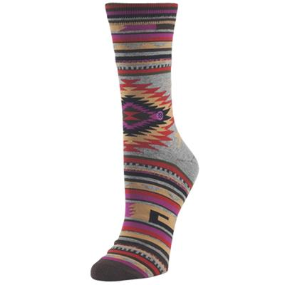 Stance Outpost Crew Socks - Women's