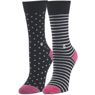 Stance Breaker Crew Socks - Women's