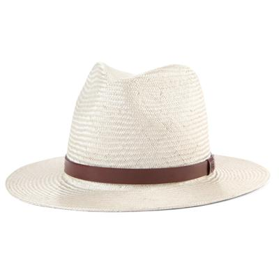 Brixton Natalyn Fedora Hat