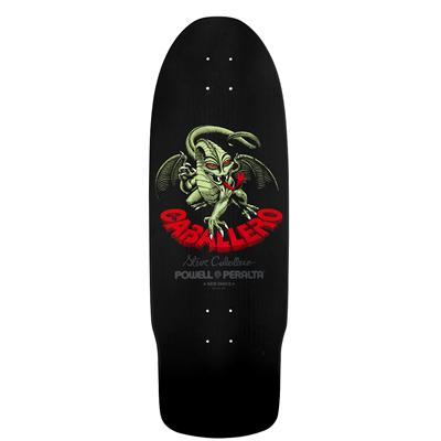 Powell Peralta Caballero Dragon Ii Skateboard Deck