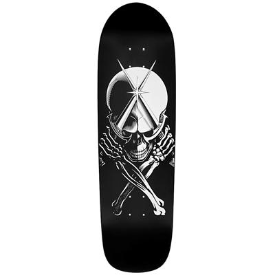 Powell Peralta Skull And Daggers Skateboard Deck
