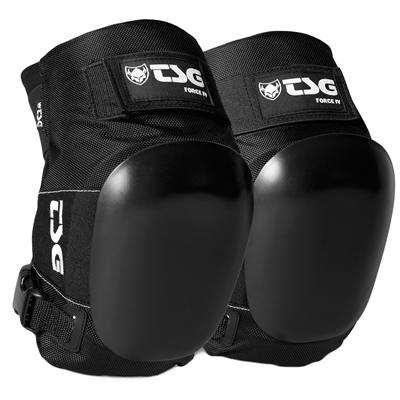 TSG Force IV Skateboard Knee Pads