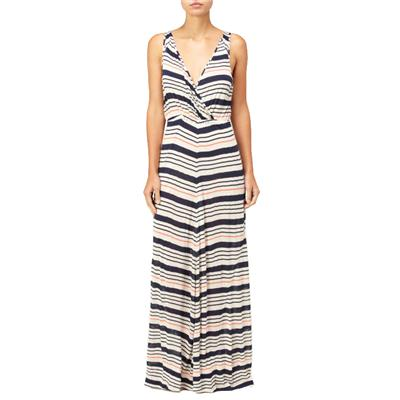Quiksilver Inlet Stripe Maxi Dress