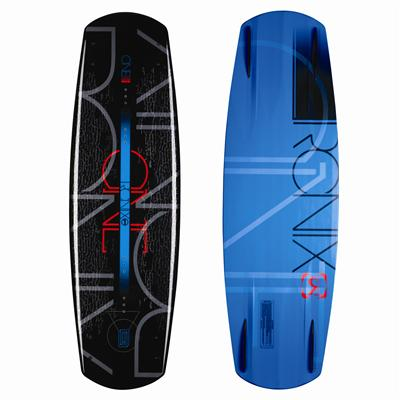 Ronix One Time Bomb Wakeboard 2013