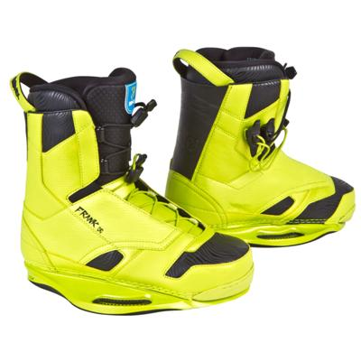 Ronix Frank Wakeboard Bindings 2013