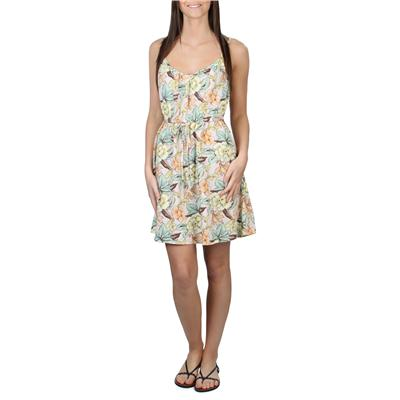 Quiksilver Avalon Flora Dress - Women's