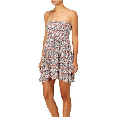 Quiksilver Vintage Posy Dress - Women's