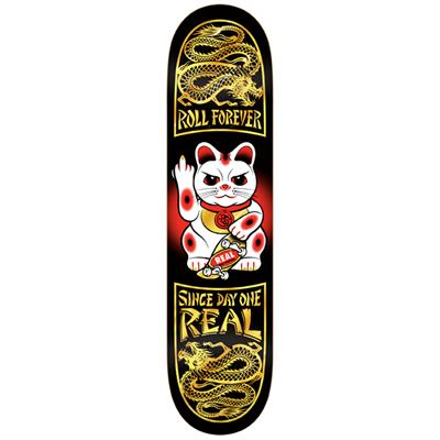 Real Good Luck Forever Skateboard Deck