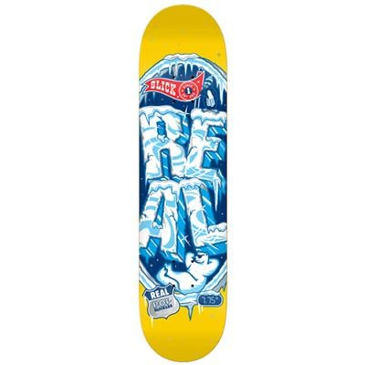 Real Popslickles II Skateboard Deck