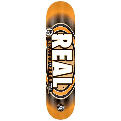 Real Renew III Mini 7.21 Skateboard - Kid's