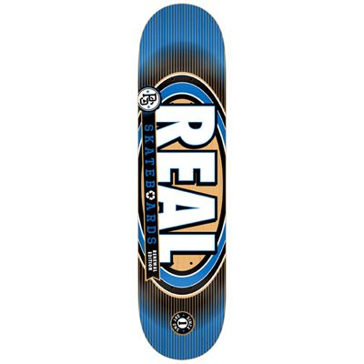 Real Renew III Skateboard Deck