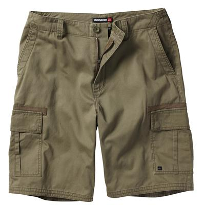 Quiksilver Ignition Cargo Shorts