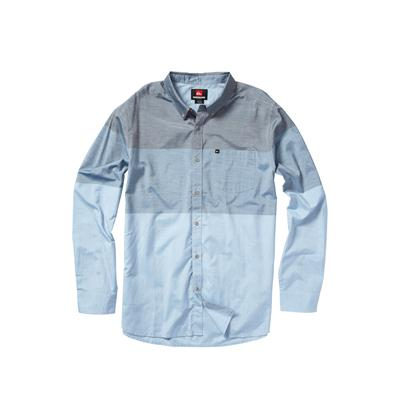Quiksilver Railed Button-Down Shirt