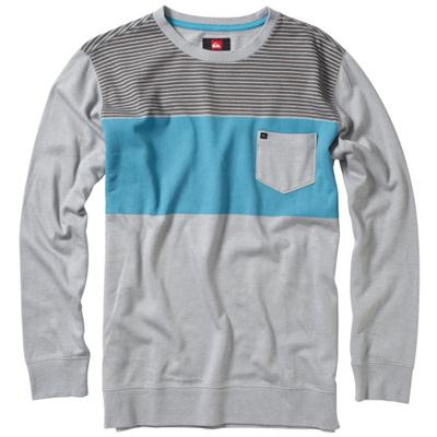 Quiksilver Submarine Still Sweater