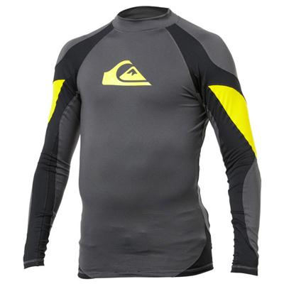 Quiksilver Trilla Long-Sleeve Suft Shirt 2013