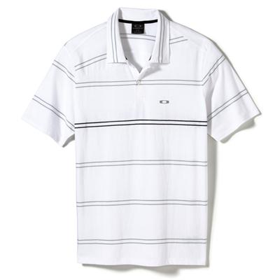 Oakley Sailor Stripe Polo Shirt