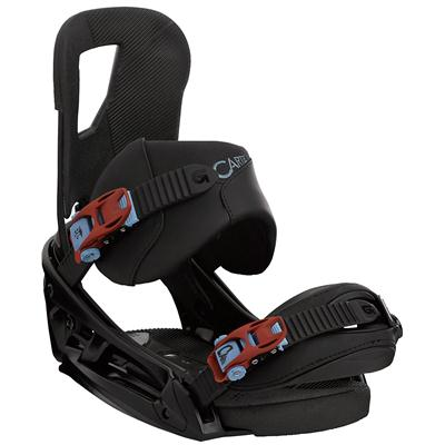 Burton Cartel Limited EST Snowboard Bindings 2014