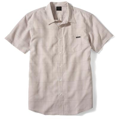 Oakley Yogues Short-Sleeve Button-Down Shirt