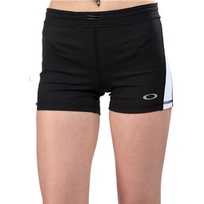 Oakley Show Off Active Shorts - Women's