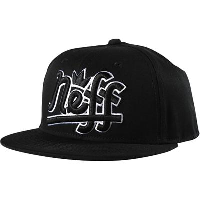 Neff Brooks Hat