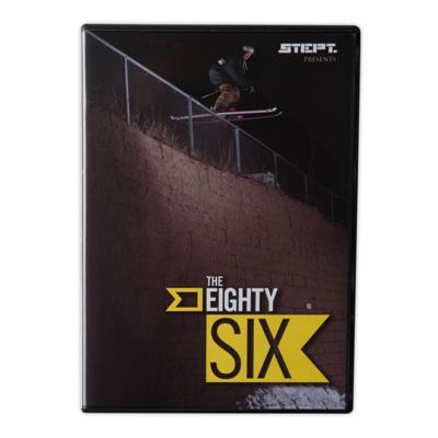Stept Productions The Eighty Six DVD