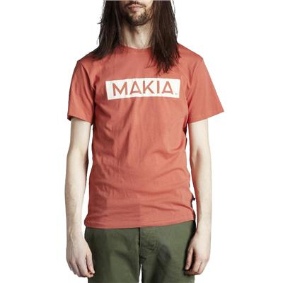 Makia Box T-Shirt