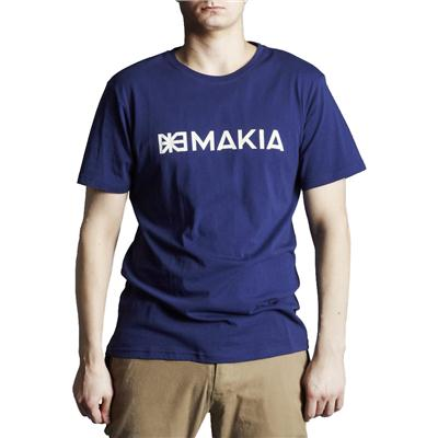 Makia Flag T-Shirt