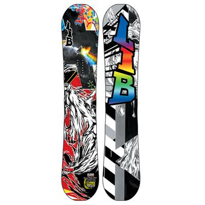 Lib Tech T.Rice C2BTX Libited Edition Snowboard 2013