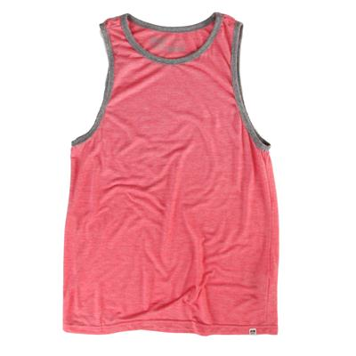 Reef Stripe Tank Top