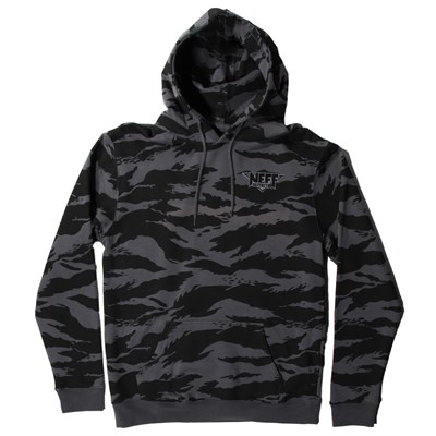 Neff Jungle Pullover Hoodie