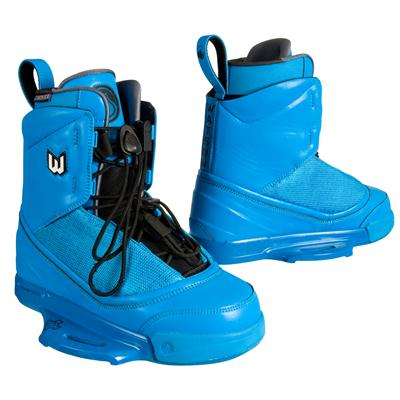 Liquid Force Watson LTD Wakeboard Bindings 2013