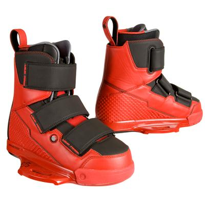 Liquid Force Vantage CT LTD Wakeboard Bindings 2013