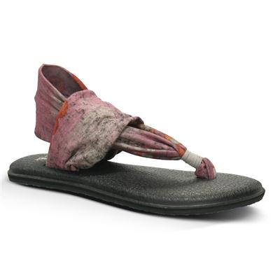 Sanuk Yoga Sling Sandals - Women's