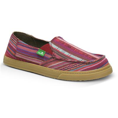 Sanuk Cabrio Poncho Slip-On - Women's