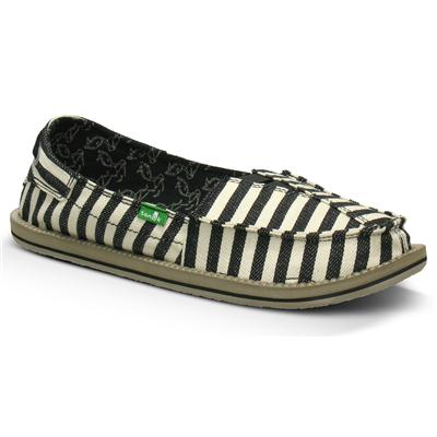 Sanuk Castaway Slip-On Shoes - Women's