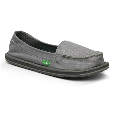 Sanuk Ohm My Slip-On Shoes - Women's