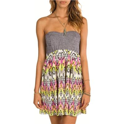 Billabong Mix'n It Up Dress - Women's
