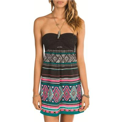 Billabong Slowly Cruzin' Dress - Women's