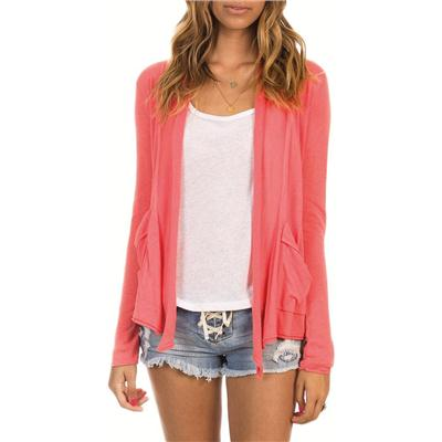 Billabong Pent Up Cardigan - Women's