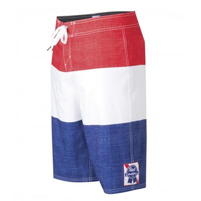 O'Neill PBR Stripes Boardshorts